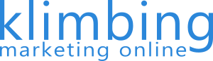 Logo Klimbing Marketing Online