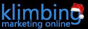 Logo Klimbing navidad 2019